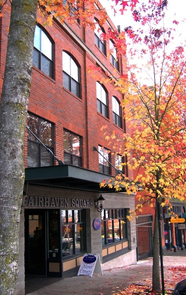 fairhaven square